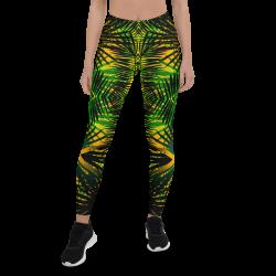 Irie Style Fitness Leggings