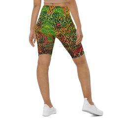 Irie Tribal Pattern Leggings