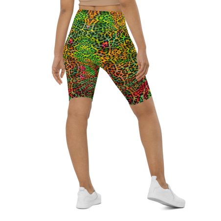 Irie Tribal Pattern Leggings